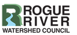 RogueRiver-WatershedCouncil Logo