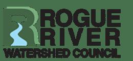RogueRiver-WatershedCouncil Logo