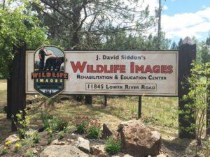 Wildlife Images Rehabilitation and Education Center