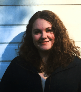 Krystal Boulduc - Office Supervisor