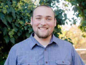 Andrew Pratt - General Manager