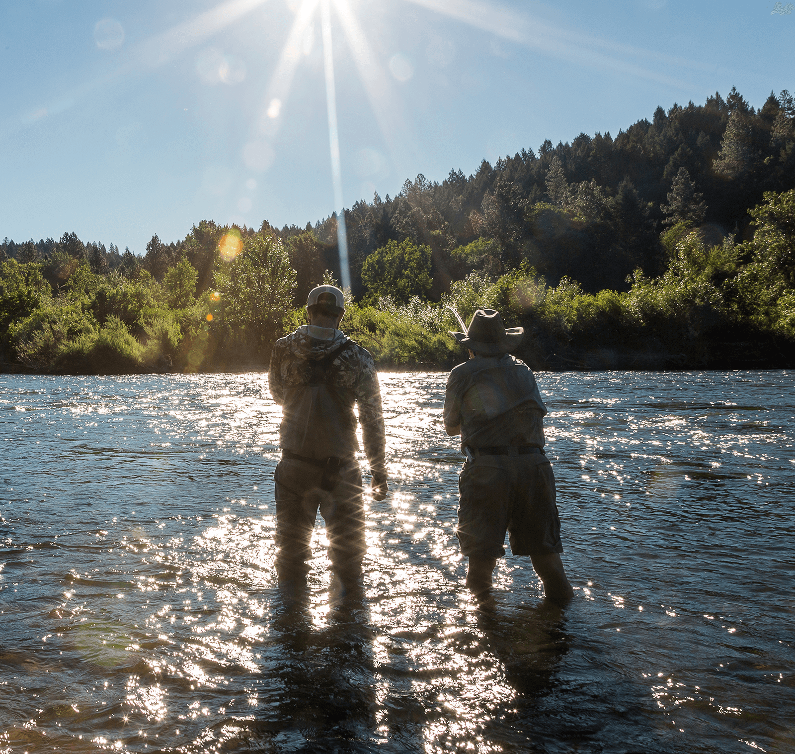 1 Day Fly Fishing Trip