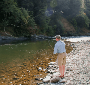 2 Day Fly Fishing